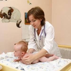Вредна ли процедура для малыша