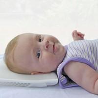 ортопедическая подушка для грудничков