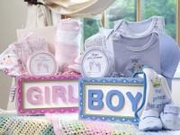 Что будет нужно для новорожденного ребенка на первое время? Список вещей для ухода!