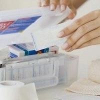 аптечка для новорожденного список лекарств