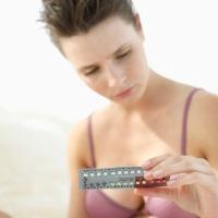 противозачаточные при кормлении грудью
