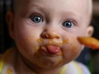 Введение прикорма детей до года при грудном кормлении. Что можно давать ребенку?