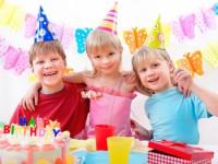 Организация веселых конкурсов для детей на день рождения дома. Занимательные квесты
