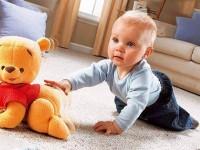 Педиатры о том, что должен уметь делать ребенок в 7 месяцев. Все о его полноценном развитии