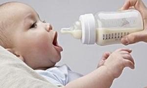 малыш 4 месяца еда