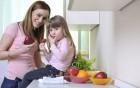 низкого гемоглобина у ребенка в 3 месяца