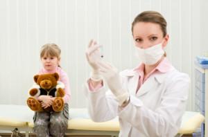 обязательные прививки