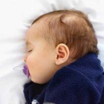 потница у малыша