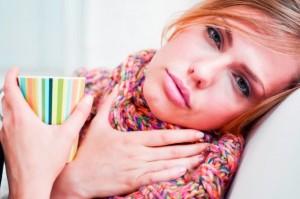 что можно принимать при боли горла