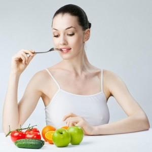 Рекомендованный рацион питания на каждый день