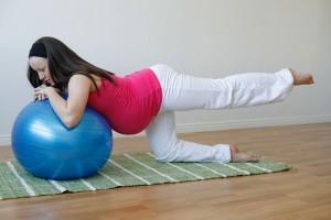 беременность 27 недель