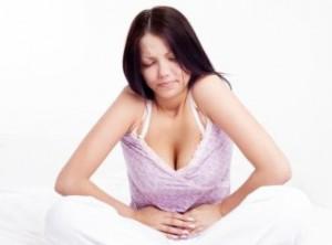 беременность кровяные выделения