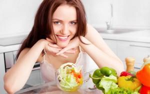 чем питаться при беременности