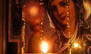 кому молиться чтобы родить ребенка