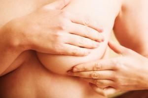 выделение из грудных желез при беременности