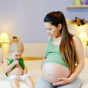 забеременеть вторым ребенком
