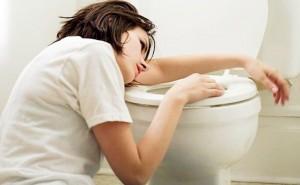 как облегчить тошноту беременным