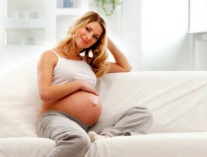 как самостоятельно снять тонус матки при беременности
