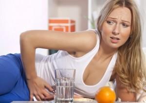 лечение яичников при беременности