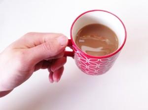 можно ли пить беременным кофе с молоком