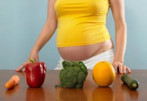 овощи беременным