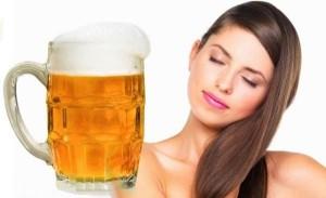 пиво беременным на разных сроках