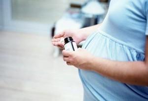 прием мукалтина при кашле у беременных