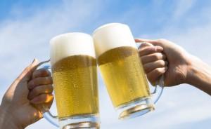 стоит ли беременной пить пиво