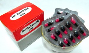 таблетки апмициллина