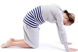 упражнения для снятия тонуса