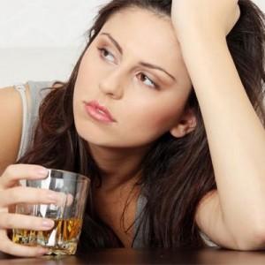 Можно ли делать тест после алкоголя