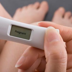 Тесты при внематочной беременности