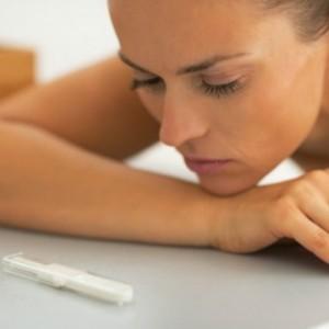 Возможна ли беременность, если тест отрицательный