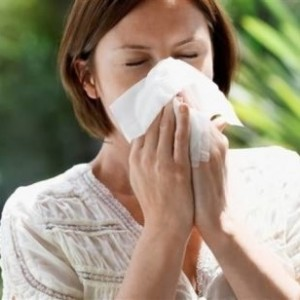 Как выглядит проявление респираторной аллергии