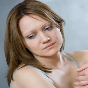 Тест при внематочной беременности