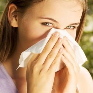 2 триместр аллергия