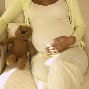 Что чувствует женщина перед родами