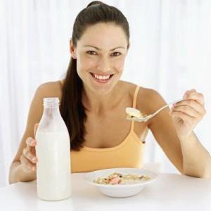 Что есть, чтобы было молоко