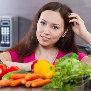 Что кушать в первый месяц