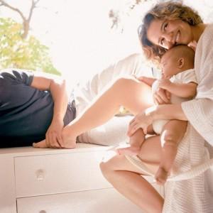 Когда можно заниматься сексом (спать) после родов