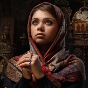 Молитва Богородице при беременности