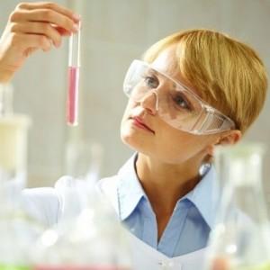 Низкий уровень антимюллерова гормона и повышенный ФСГ