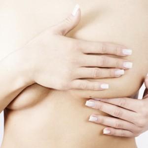 Почему во время беременности меняется грудь