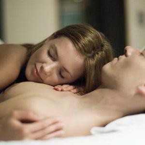 Половая жизни после родов с разрывами