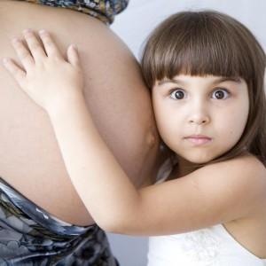 Поведение малыша