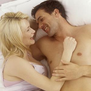 Приятности послеродового секса