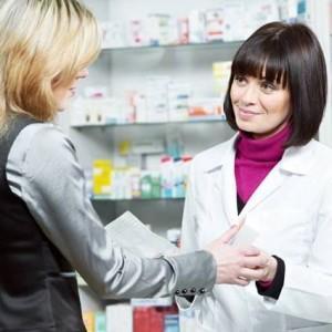 Таблетки против беременности