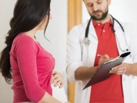 Угроза преждевременных родов: симптомы и причины, кто попадает в группу риска?