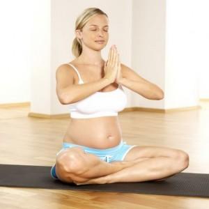 Упражнения для подготовки к родам