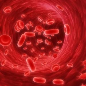 послеродовое кровотечение